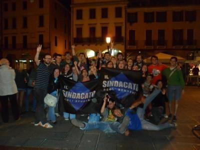 Maggio 2012 sindacato